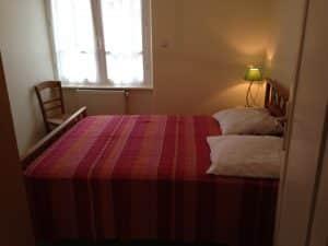Appartement-3- Chambre 2 personnes - location plonevez-porzay