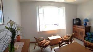 Appartement-3- Location de vacances en bretagne