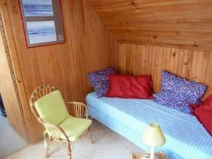 Appartement-8- Location dans le Finistère en Bretagne plage de Kervel